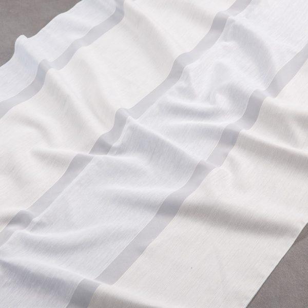 Tkanina zasłonowa 020312 /002 kremowy