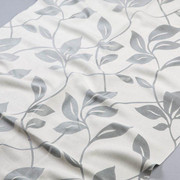 Tkanina zasłonowa 154-C /grey (szary jasny)