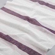 Tkanina zasłonowa A 1908 /06 fioletowy