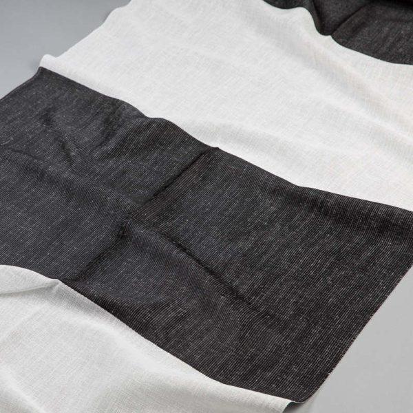 Tkanina zasłonowa A 1940 /05 czarny