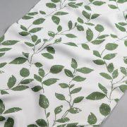 Tkanina zasłonowa ARI /green (zielony)