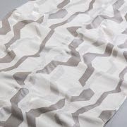 Tkanina zasłonowa DIMB /lt. grey (szary jasny)
