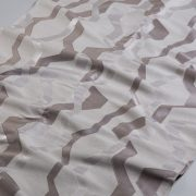 Tkanina zasłonowa DIMB /grey (szary ciemny)