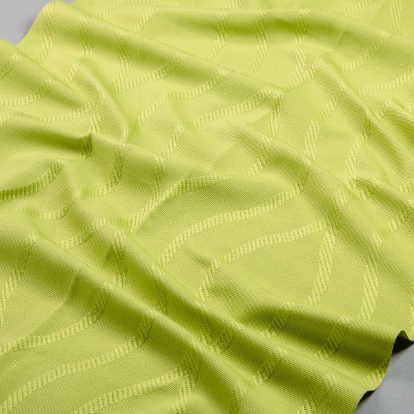 Tkanina zasłonowa N602 /green (zielony)