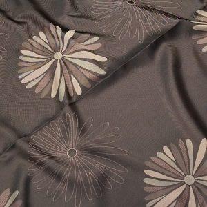 Tkanina zasłonowa 21071 /5510 brązowy