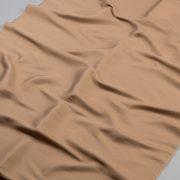 Tkanina zasłonowa 51599 /112 brązowy jasny
