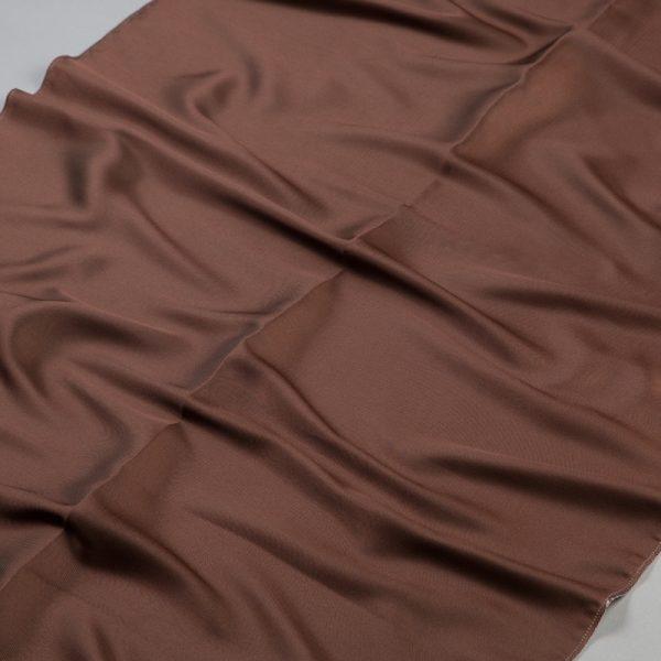 Tkanina zasłonowa 51599 /113 brązowy ciemny