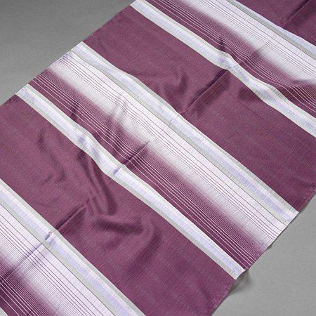 Tkanina zasłonowa 4317 /12 fioletowy jasny i ciemny