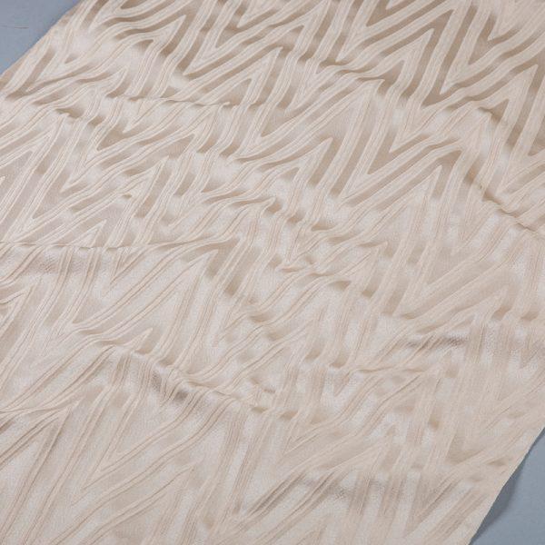 Tkanina zasłonowa SX 140623 /beige (beżowy)