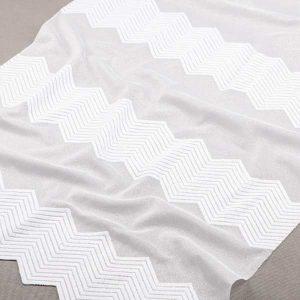 Firana 39274-3L /biały