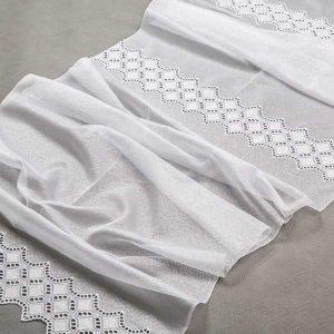Firana 39397-3L /280/biały