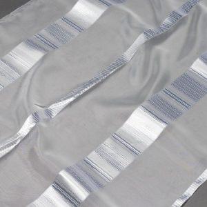 Firana ORGANZA 50655 /206 biały