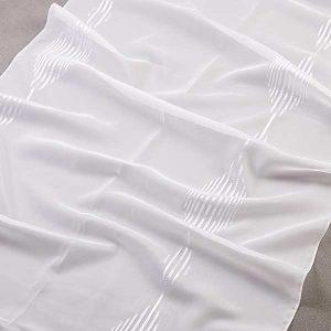 Firana WOAL 52216 /106 biały