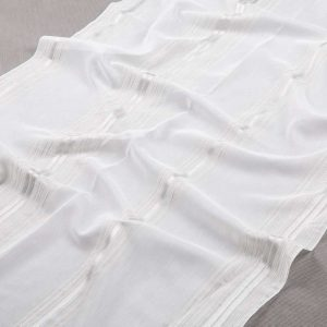 Firana WOAL A 1807 /biały