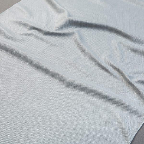 Tkanina ES 4033 /457 szary jasny