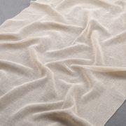 Tkanina zasłonowa 63054-LB / 464 beige-beżowy