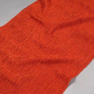 Tkanina zasłonowa ALMADA /31 czerwony