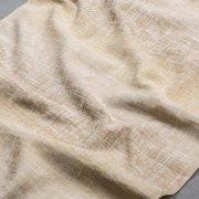 Tkanina zasłonowa AS 22257 /3 beżowy i brązowy