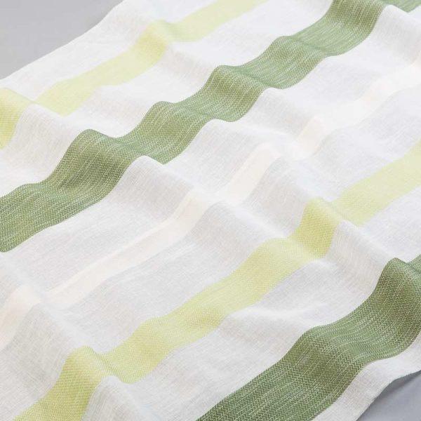 Tkanina zasłonowa BD 6131 /26 zielony
