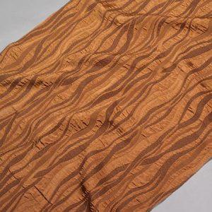 Tkanina zasłonowa BELGIUM 5901 /12 brązowy