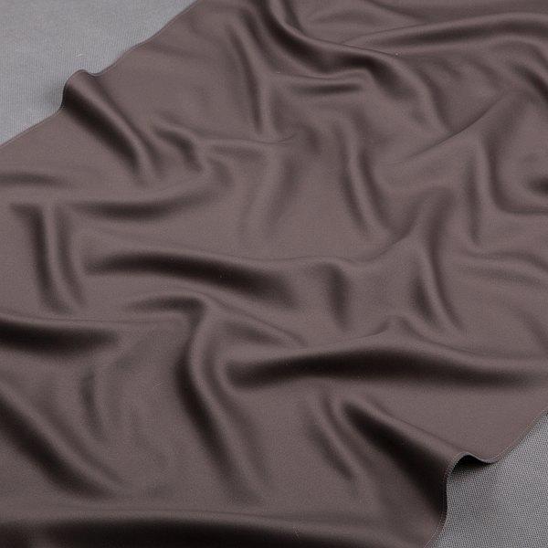 Tkanina zasłonowa BLACKOUT /407 brązowy