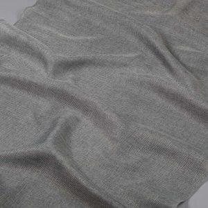 Tkanina zasłonowa HUAC 1105 /27 szary