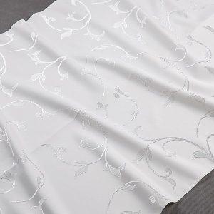 Tkanina zasłonowa JF 9020 /606 biały