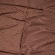 Tkanina zasłonowa KANCHAN GŁADKI /morocco-brązowy