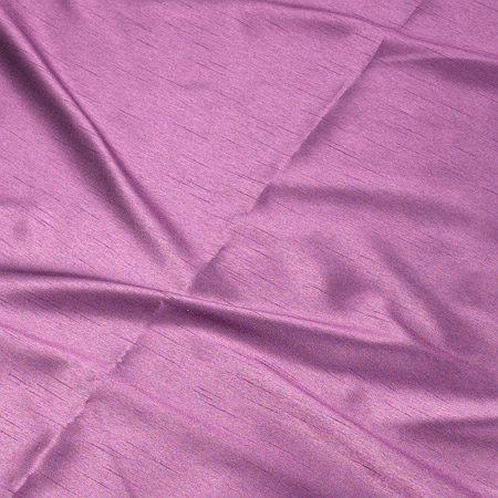 Tkanina zasłonowa KANCHAN GŁADKI /purple-fioletowy