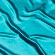 Tkanina zasłonowa KENSINGTON /ASPC turkusowy