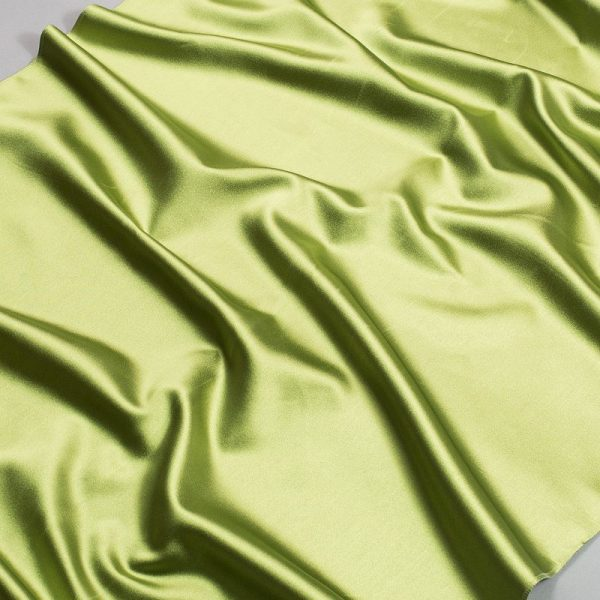 Tkanina zasłonowa KENSINGTON PLAIN /kiwi-zielony
