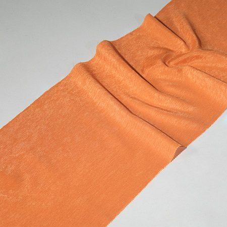 Tkanina zasłonowa MAXIMA /24 pomarańczowy