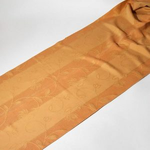 Tkanina zasłonowa PROVOUGE 4096 /27 pomarańczowy