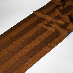 Tkanina zasłonowa PROVOUGE STRIPE /68 brązowy