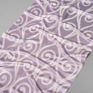 Tkanina zasłonowa ROYAL DAMASK 5486 /11 fioletowy