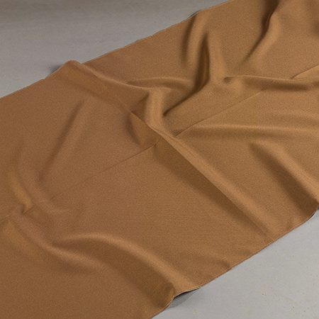 Tkanina zasłonowa SEABREEZE /673 brązowy
