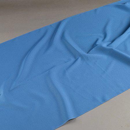 Tkanina zasłonowa SEABREEZE /13 niebieski