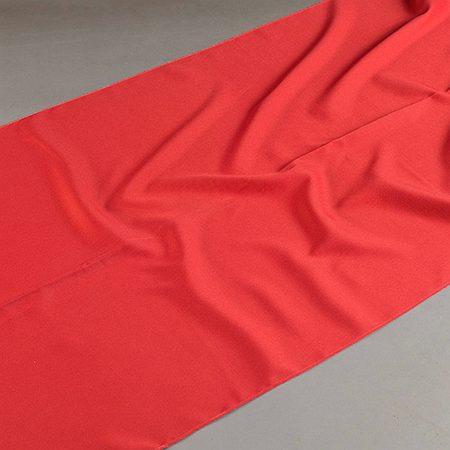 Tkanina zasłonowa SEABREEZE /1321 czerwony