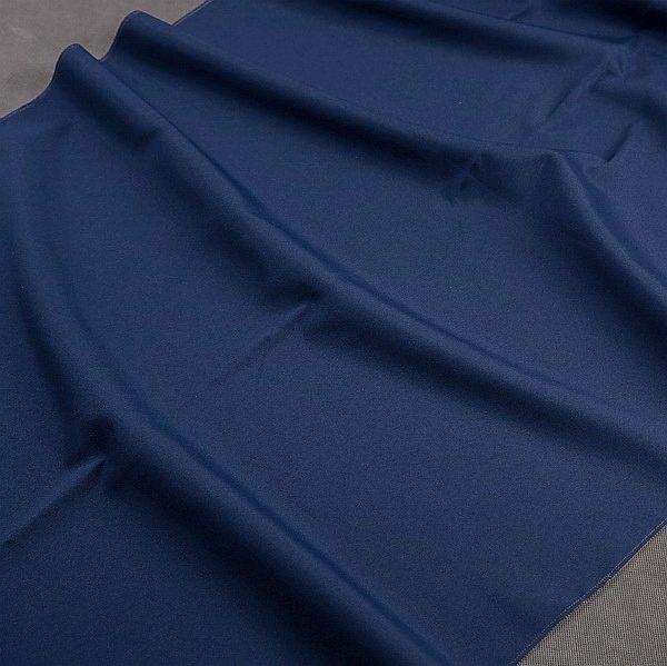 Tkanina zasłonowa SEABREEZE /1916 niebieski