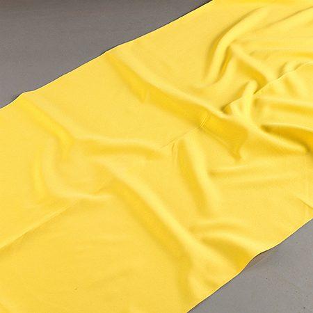 Tkanina zasłonowa SEABREEZE /431 żółty