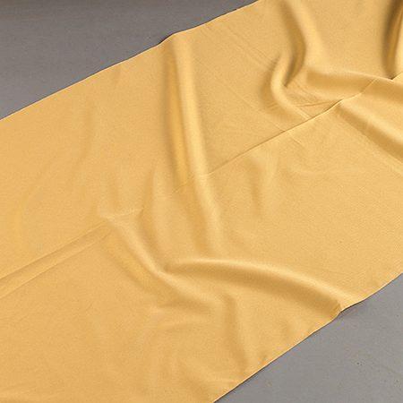 Tkanina zasłonowa SEABREEZE /7 żółty