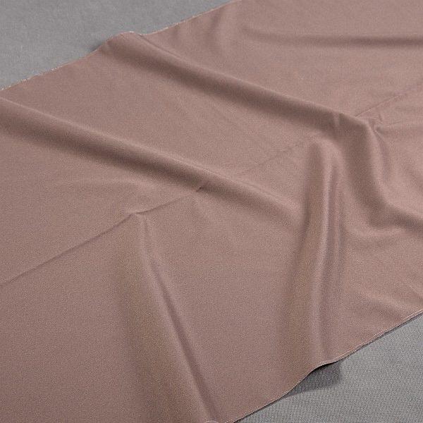 Tkanina zasłonowa SEABREEZE /636 brązowy