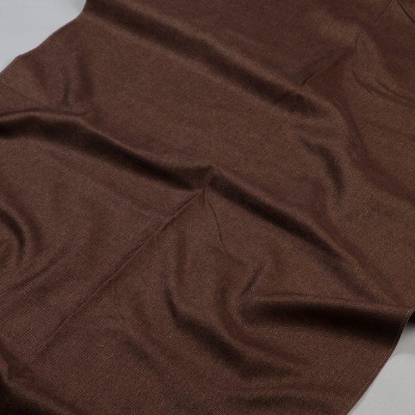 Tkanina zasłonowa SEAFORD 36630 /5 brązowy