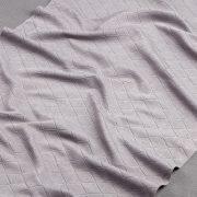 Tkanina zasłonowa SOFT 20004 /1009 szary
