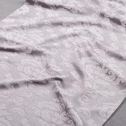 Tkanina zasłonowa SOFT 4025 /1009 szary