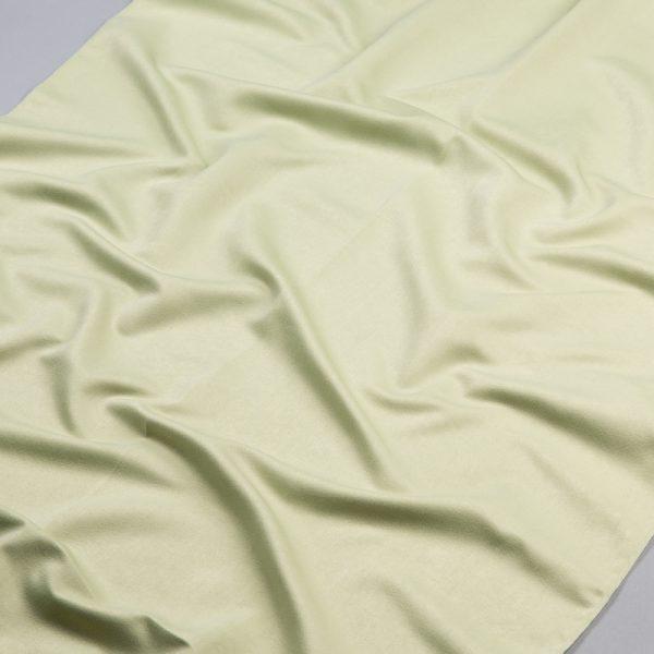 Tkanina zasłonowa SOFT PLAIN /127 zielony
