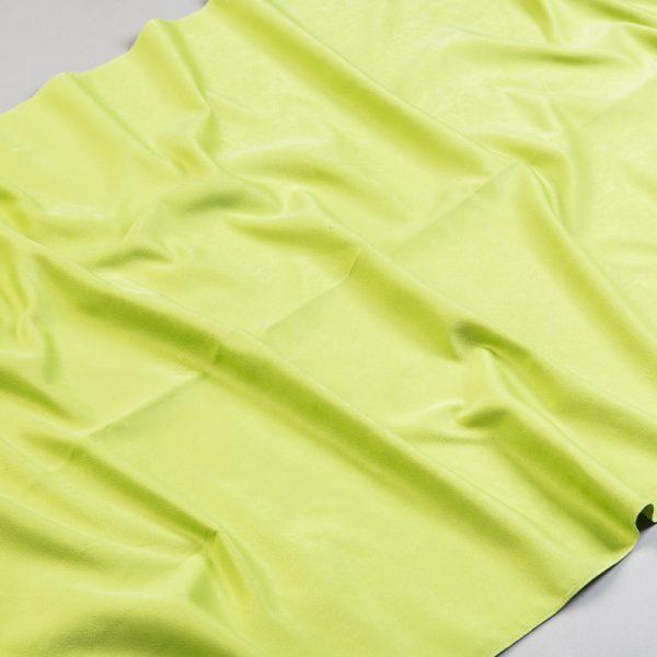 Tkanina zasłonowa SOFT PLAIN /447 zielony
