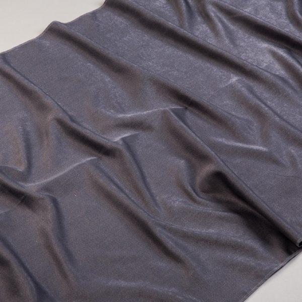 Tkanina zasłonowa SOFT PLAIN /449 szary