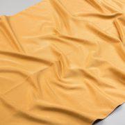 Tkanina zasłonowa SOFT PLAIN /450 brązowy