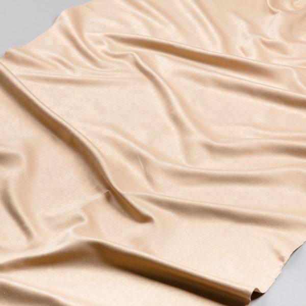 Tkanina zasłonowa SOFT PLAIN /75 beżowy